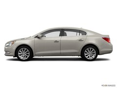 Used 2014 Buick LaCrosse Leather Group Sedan Franklin, PA