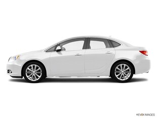 2014 Buick Verano Leather Group Sedan