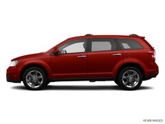 Used 2014 Dodge Journey SXT SUV for sale in Baraboo at Baraboo Motors Group Inc.