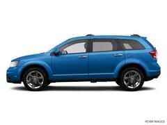 Used 2014 Dodge Journey SXT SUV Houston