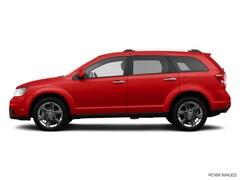 2014 Dodge Journey SXT SUV for sale in Harrisonville