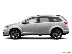 2014 Dodge Journey FWD  SXT