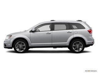 Used 2014 Dodge Journey SXT SUV 1025189 for sale in Cortland, NY