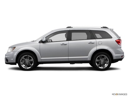 Used 2014 Dodge Journey For Sale at Dick Scott Automotive Group