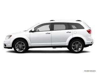 2014 Dodge Journey FWD 4dr SXT Sport Utility