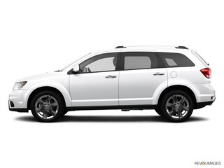 2014 Dodge Journey SE Crossover SUV