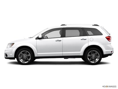 Used Used 2014 Dodge Journey Limited For Sale | Bowling