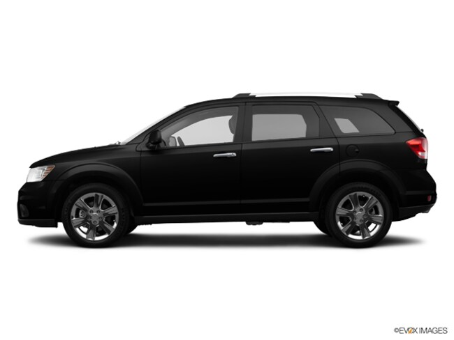 Used 2014 Dodge Journey SXT SUV Near Keene NH
