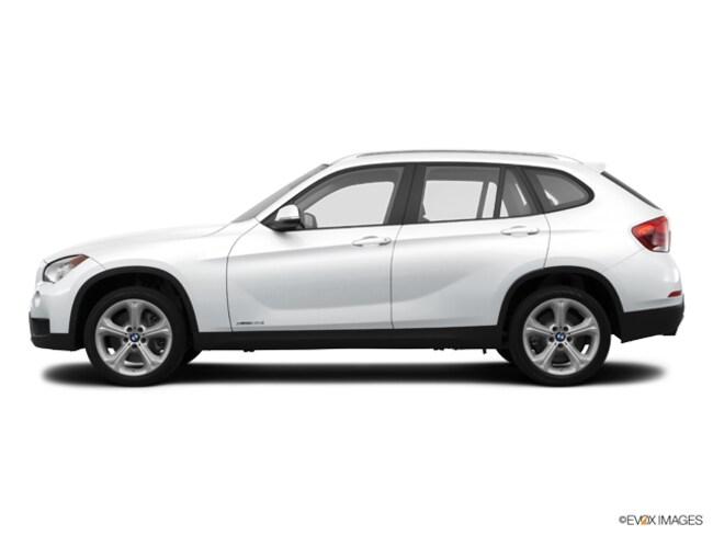 2014 BMW X1 xDrive35i SAV