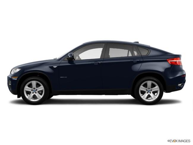 2014 BMW X6 xDrive50i AWD 4dr Xdrive50i Sport Utility
