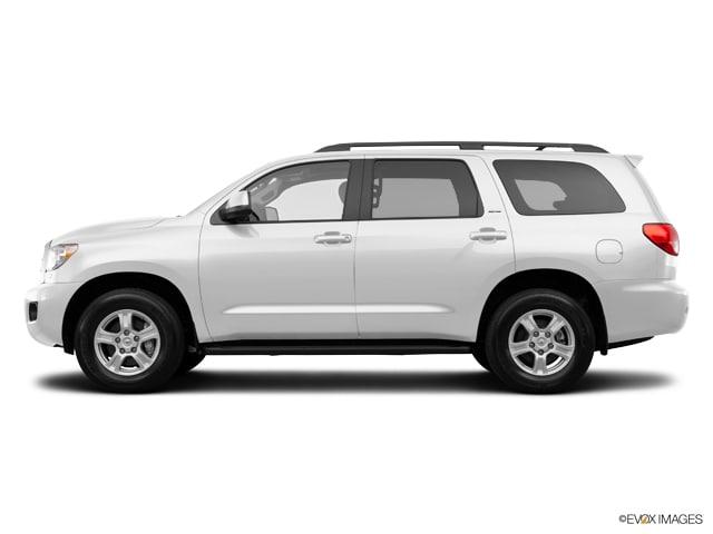 2014 Toyota Sequoia SUV