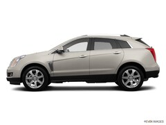 2014 CADILLAC SRX Performance Collection SUV