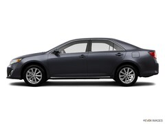 2014 Toyota Camry XLE Sedan for sale near you in Corona, CA