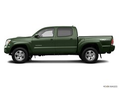 Used 2014 Toyota Tacoma Prerunner Truck Double Cab in San Antonio, TX