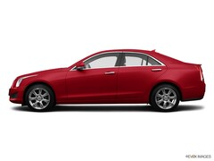 Used 2014 Cadillac ATS For Sale in Stephenville