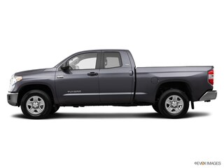 2014 Toyota Tundra 4x4 Truck Double Cab