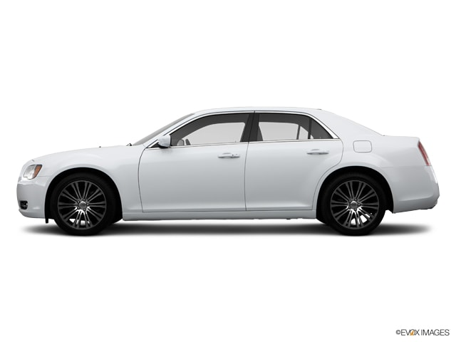 2014 Chrysler 300 300S 4dr Car