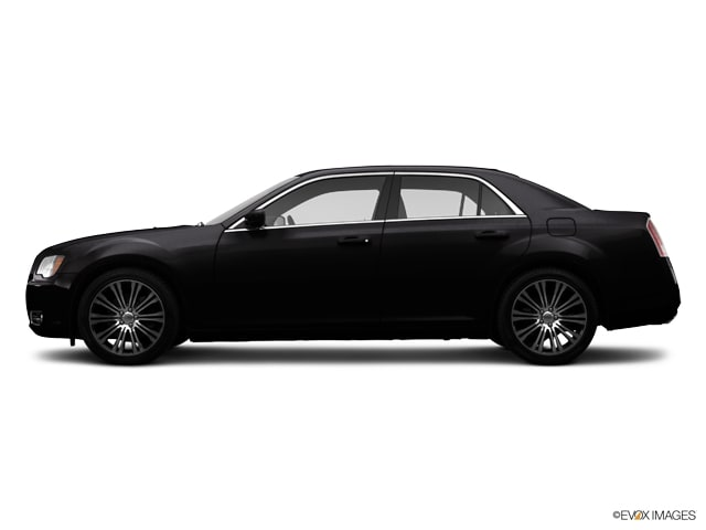 2014 Chrysler 300 Car