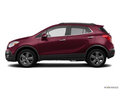 Used 2014 Buick Encore Convenience SUV for sale in Madison, WI