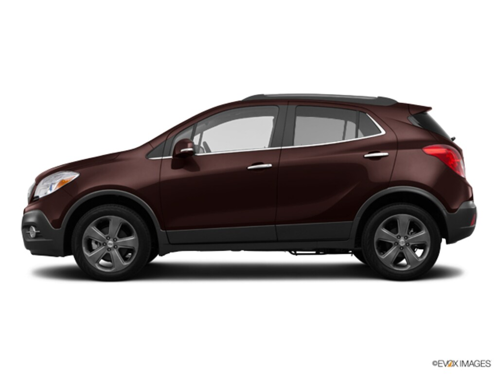 Used 2014 Buick Encore for sale in Potsdam, NY | Near Watertown,  Ogdensburg, Canton & Malone, NY | VIN: KL4CJFSB8EB556333
