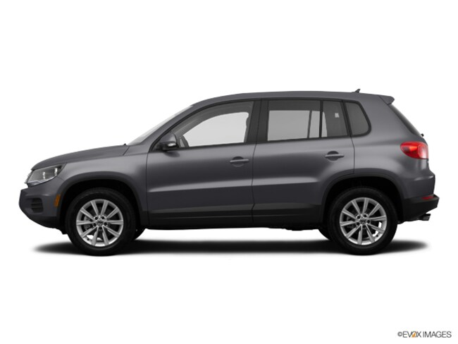 Used 2014 Volkswagen Tiguan SE 4motion 4dr Auto SUV for sale in Houston, TX