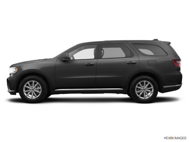 Colorado Springs Dodge >> Used 2014 Dodge Durango Sxt For Sale In Colorado Springs Co Vin