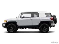 Used 2014 Toyota FJ Cruiser SUV for Sale in Helena, MT