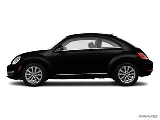 2014 Volkswagen Beetle 2.0T Hatchback