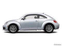 2014 Volkswagen Beetle 2.5L Entry Hatchback