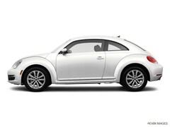 2014 Volkswagen Beetle 2.5L Coupe