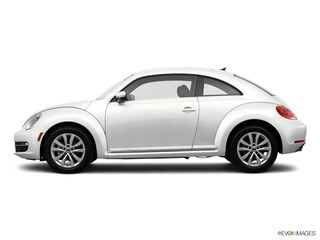 Used 2014 Volkswagen Beetle 2.5L 2dr Auto  *Ltd Avail* Hatchback in Houston