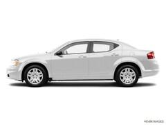 2014 Dodge Avenger SE Sedan for sale in Harrisonville