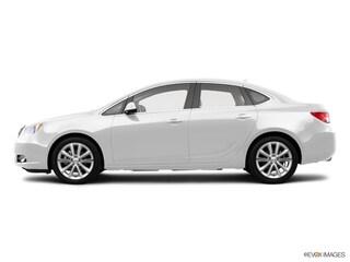 2014 Buick Verano Base Sedan