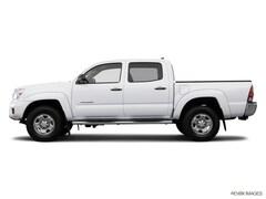 2014 Toyota Tacoma Base Truck