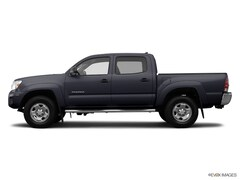 Used 2014 Toyota Tacoma 4x4 Truck Double Cab for sale in Del Rio, Texas