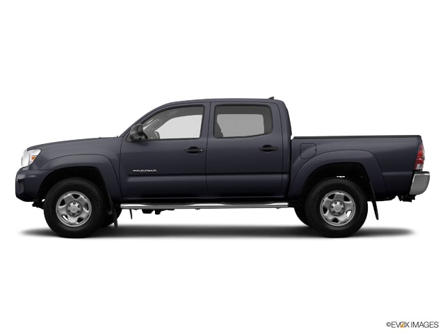 Used 2014 Toyota Tacoma 4x4 Truck Double Cab Grand Junction, CO
