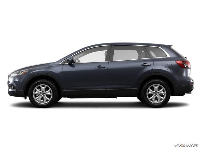 2014 Mazda CX-9 FWD  Touring SUV