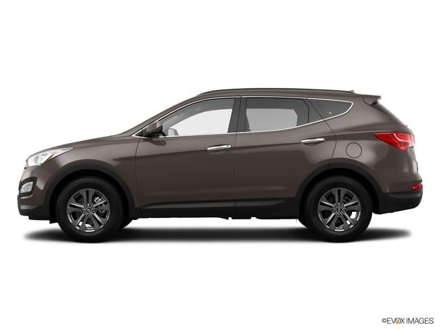 2014 Hyundai Santa Fe Sport SUV
