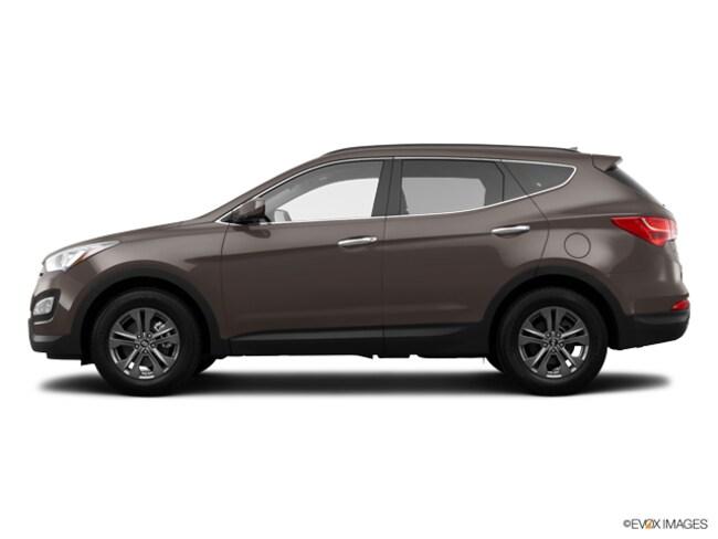 2014 Hyundai Santa Fe Sport Sport Utility 4D SUV