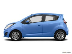 Pre-owned 2014 Chevrolet Spark LS Auto Hatchback S20128P for sale near you in Delaware