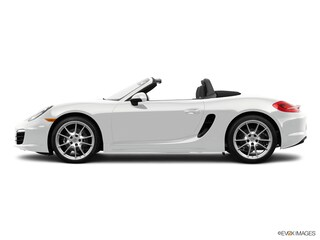 Used 2014 Porsche Boxster 2dr Roadster for sale in Nashville, TN