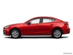 2014 Mazda Mazda3 3i Grand Touring Sedan