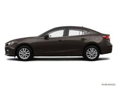 2014 Mazda Mazda3 i Grand Touring Sedan