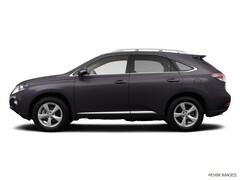 2014 LEXUS RX 350 SUV