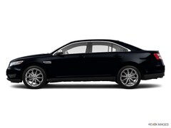 used 2014 Ford Taurus Limited Sedan