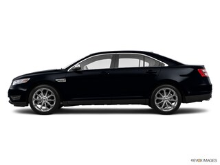2014 Ford Taurus Limited Car