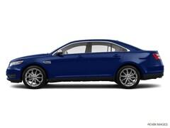 2014 Ford Taurus Limited Sedan