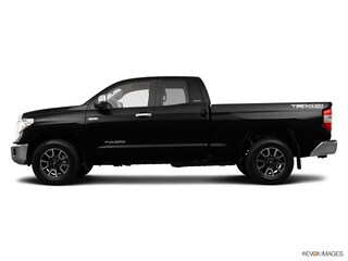 2014 Toyota Tundra Limited 5.7L V8 Truck Double Cab