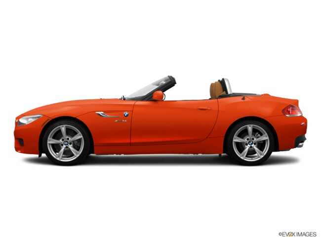 2014 BMW Z4 sDrive28i Convertible for sale in Lake Zurich, IL at Midwest Motors