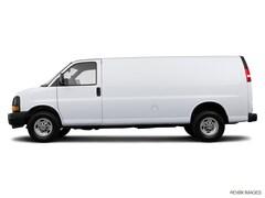 2014 Chevrolet Express 2500 Work Van Cargo Van